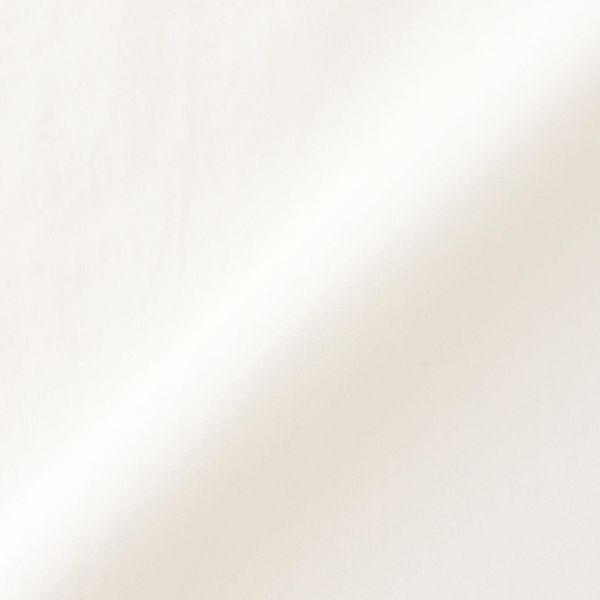 長袖レイヤードバンドカラー